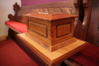 Cremation services in Ireland from Sharkey Funeral Directors