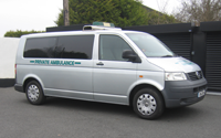 Funeral Directors Roscommon | Private Ambulance